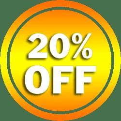 Obten  un  20% de descuento en la preparacion de tus impuestos 2019